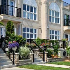 Condo Landscaping St Louis