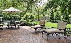 Residential Landscaping St Louis