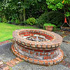 St Louis Brick Fire Pit Design