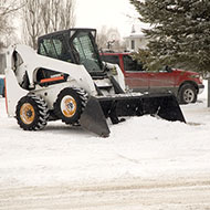 St Louis Commercial Snow Removal