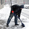 St Louis Snow Shoveling Services